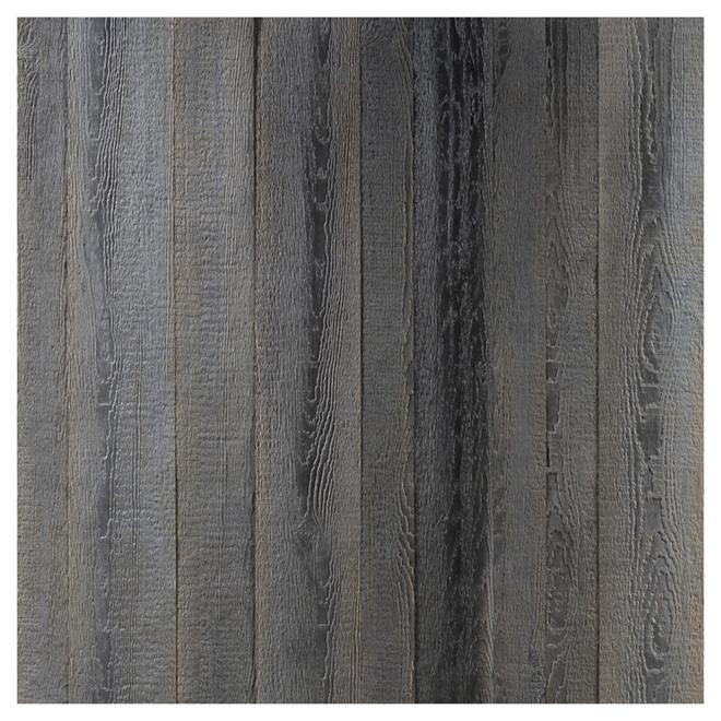 planches murales d coratives rustik rona. Black Bedroom Furniture Sets. Home Design Ideas