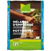 Potting Soil Mix