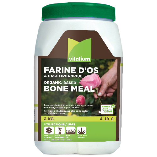 Bone Meal Fertilizer 4-10-0