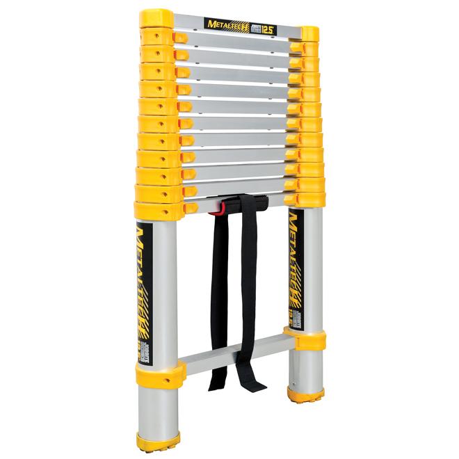 12 5 Ft Telescopic Ladder Rona