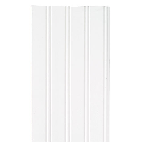 Panelling - Primed MDF Half-Wall Panelling