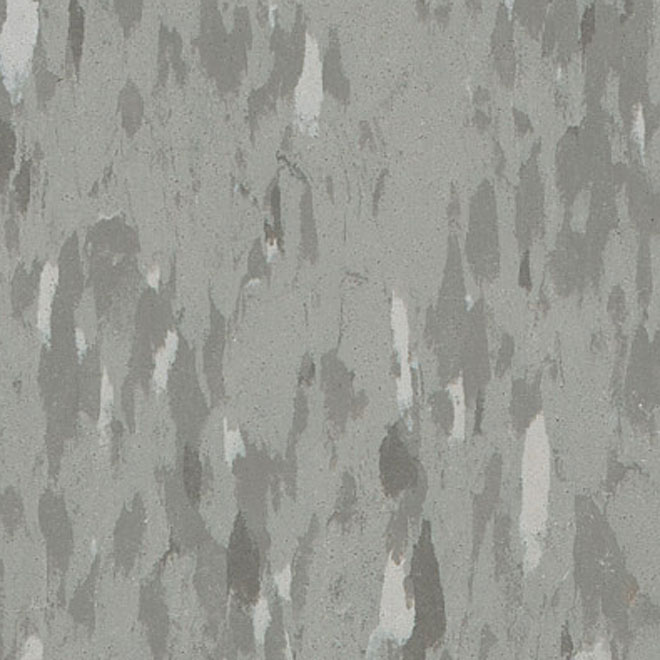 "Vinyl Flooring Tiles 12"" x 12"" - Cast Pewter"