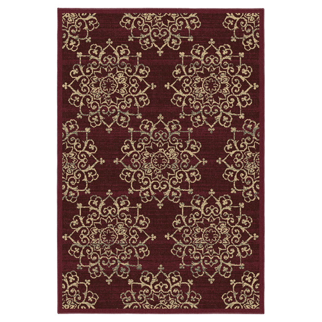 "Talibah Carpet 6' 5"" x 8' 6"""