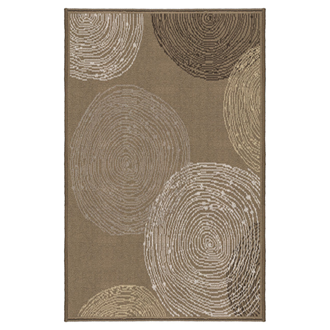 """Wickham"" Accent Rug - 32"" x 46"" - Cream"