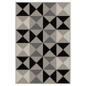 Decorative Carpet - Mocha - 52