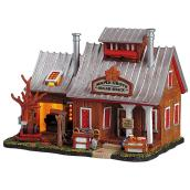 Sugar Shack - Miniature Village