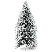 Decorative Snowy Pine Tree - 6