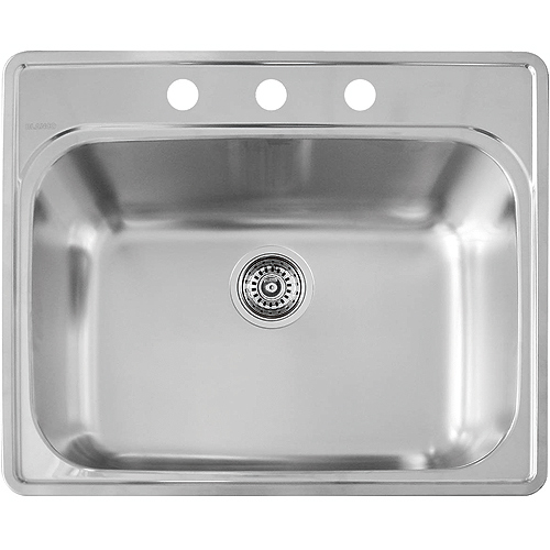 blanco essential single kitchen sink - Rona Kitchen Sink