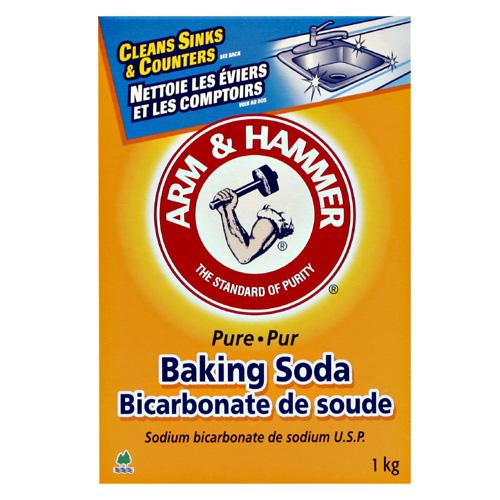 Bicarbonate de soude rona - Bicarbonate de soude et bicarbonate de sodium ...