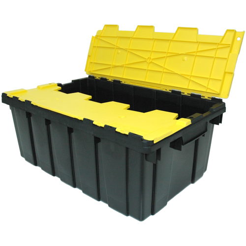 """Flip Top"" Storage Box"