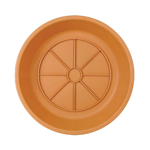 Soucoupe Terracotta