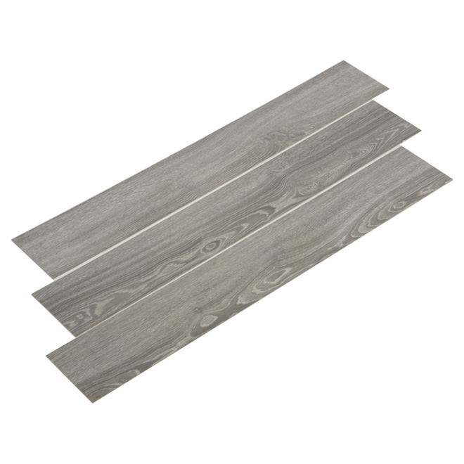 Vinyl Floor Planks - Easystreet - 2 mm - 22.49 ft² - 6/Box