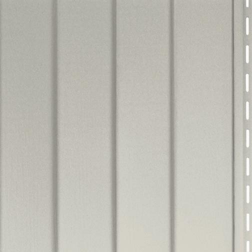 D 5 Vertical Siding Rona