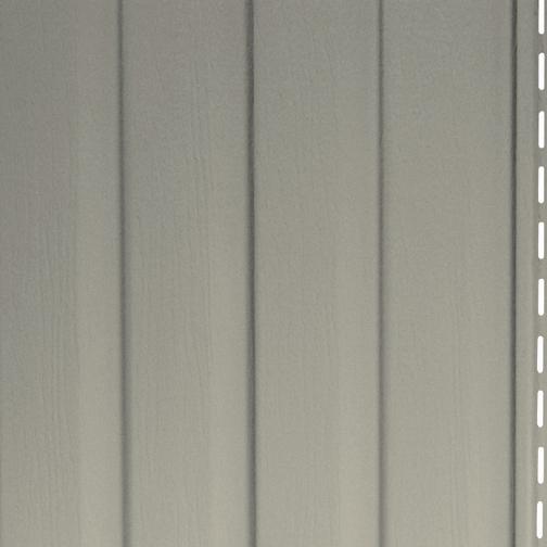 Siding D4 5d Prova Vinyl Siding Sandalwood Rona