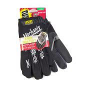 Men's Original and Fast Fit Winter Gloves - XL - 2 Pairs