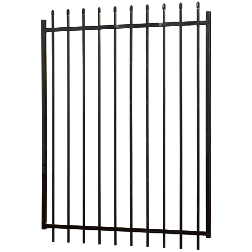 Quot Aristocrate Quot Gate Section Rona