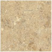 Comptoir moulé 2300, Travertine, 25,5