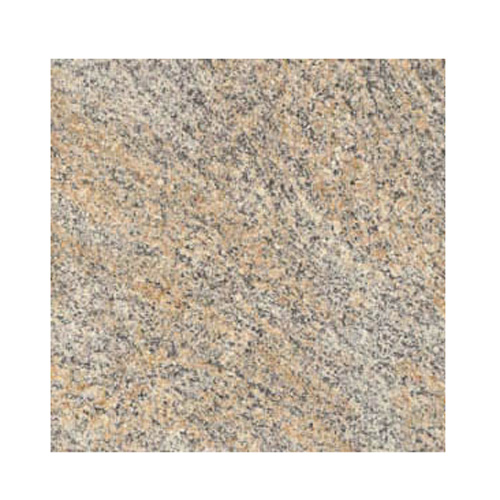 "Comptoir moulé Geneva, Brazilian Brown Granite, 22,5"" x 6'"