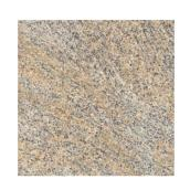 Comptoir moulé Geneva, Brazilian Brown Granite, 25,5