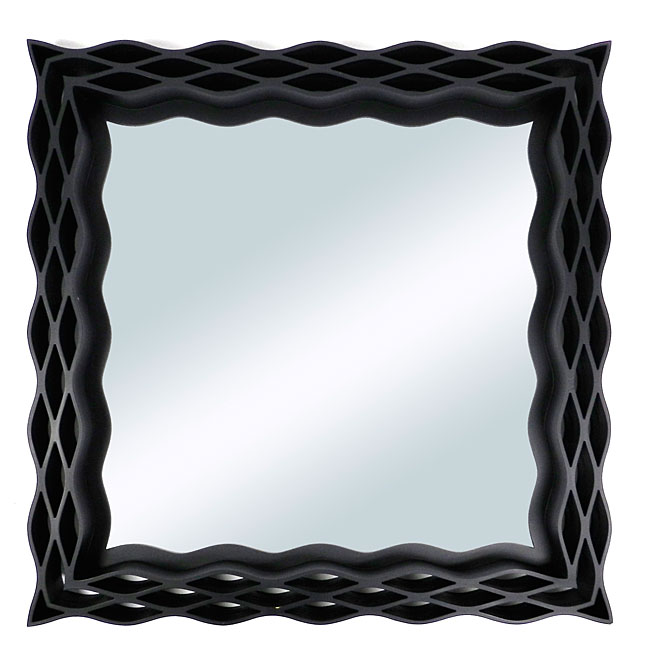 Honeycombed Mirror