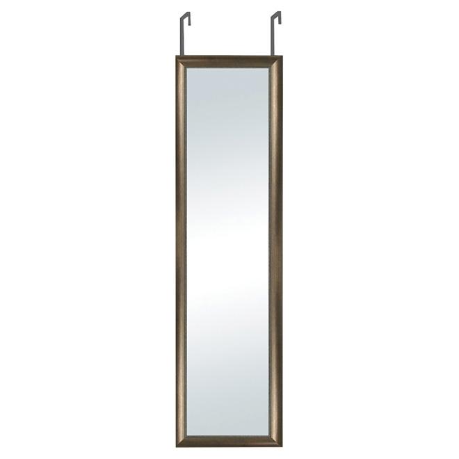 Door mirror 12 x 48 bronze rona for 12x48 door mirror