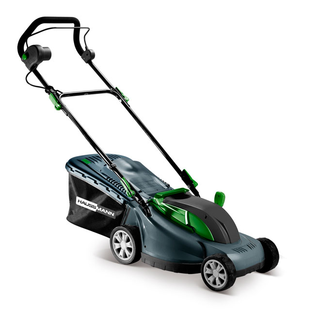 135-in Electric Lawnmower