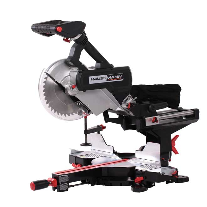10-in Mitre saw