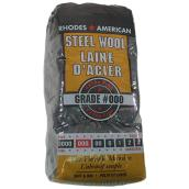 Extra Fine Steel Wool - #000 - 12-Pack
