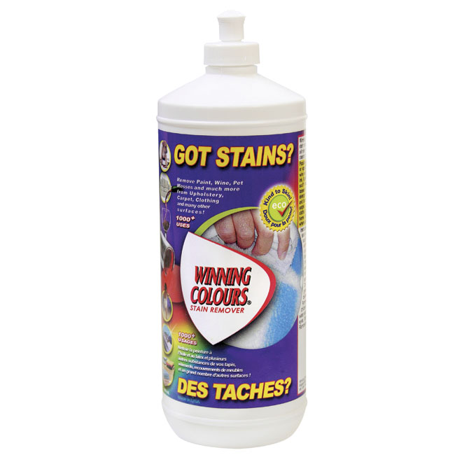 909 mL All Purpose Stain Remover