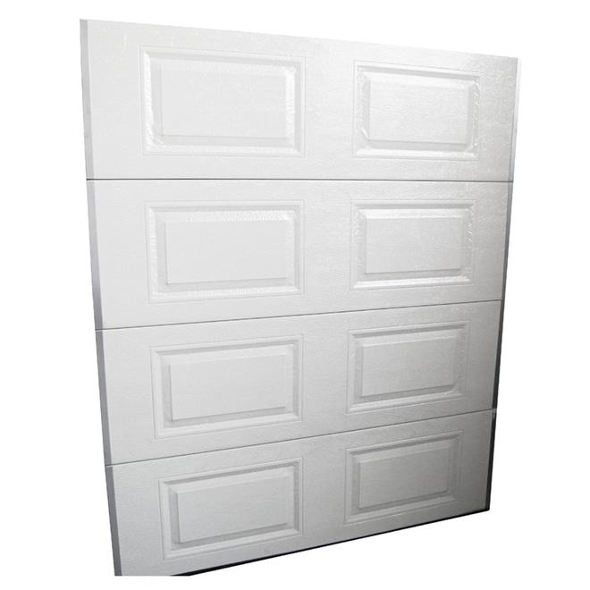 roll up steel door for shed 5u0027 x 6u0027 black