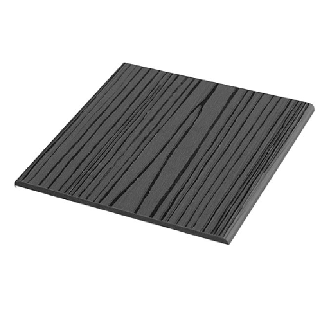 Composite Deck Skirting - Grey