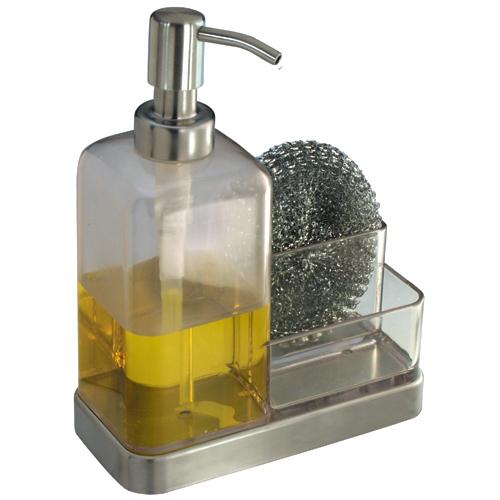 Membuat Sabun Cair Cuci Piring