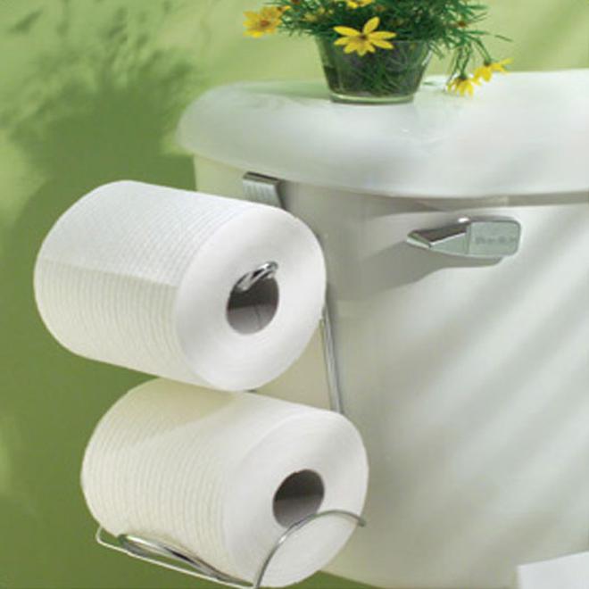 Porte papier hygi nique rona - Porte papier toilette original ...
