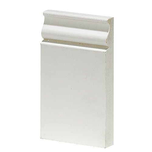 Primed MDF Base Block