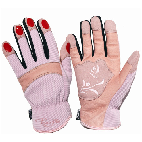 Ladies Work Gloves