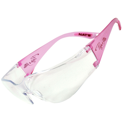 """Pilote & Filles"" Safety Glasses"