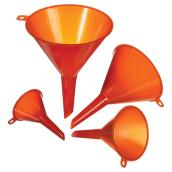Multi-Purpose Funnel Set - 4-Pack