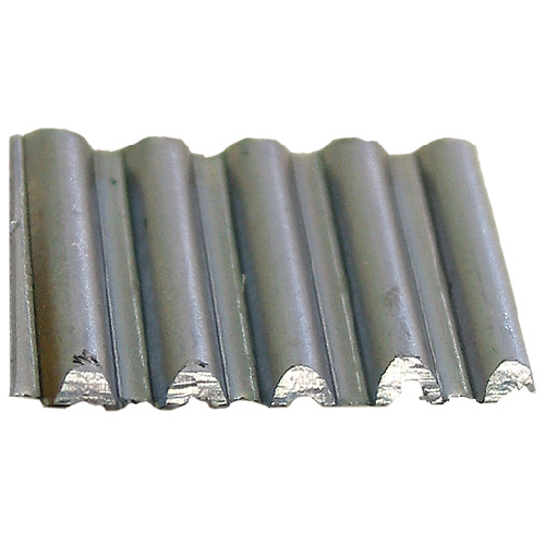 "Corrugated Fasteners - 1/2"" - 100/Box"