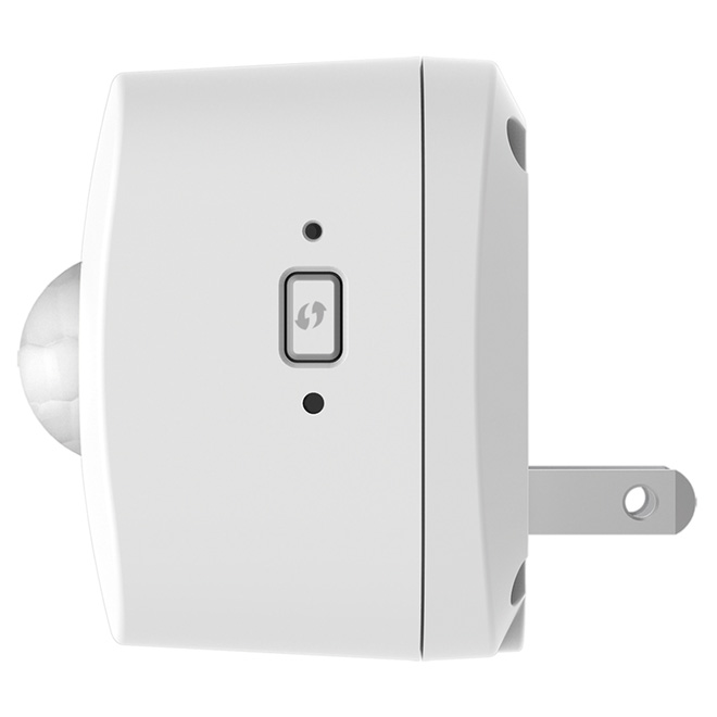 Motion Detector - Wireless - Indoor - 26'