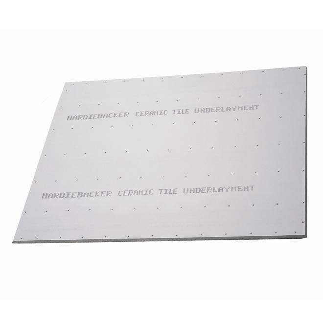 panneau de fibro ciment hd 500 rona. Black Bedroom Furniture Sets. Home Design Ideas