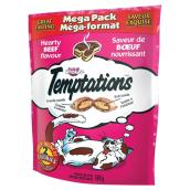 Cat Treats - Beef Flavour - 180 g