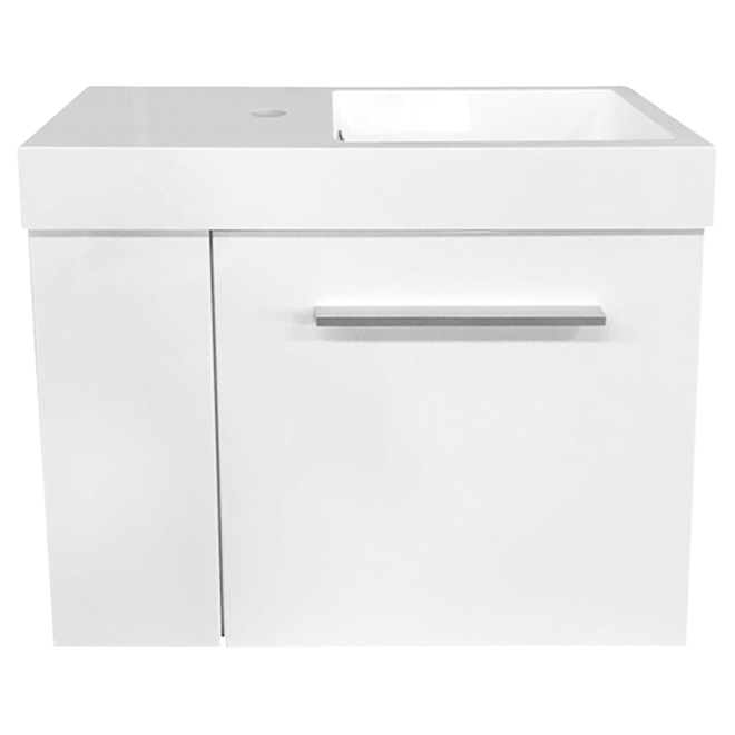 Rona meuble lavabo latest rona meuble lavabo with rona for Armoire de salle de bain rona
