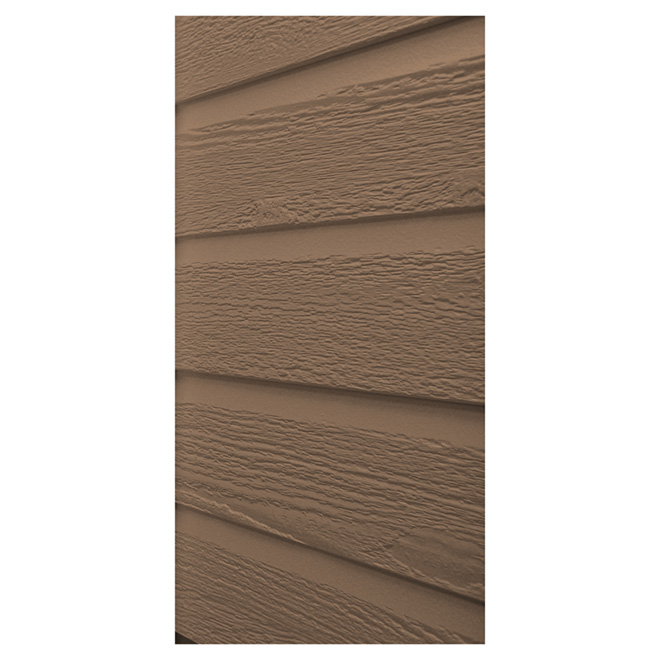 Engineering Wood Outdoor Siding - Rustic Sierra