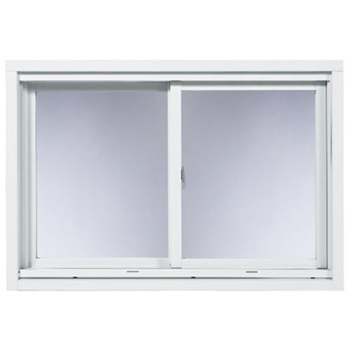 Sliding window rona for Fenetre 2 vantaux coulissant