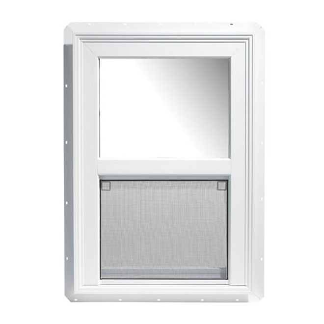 single hung window 36 x 48 rona