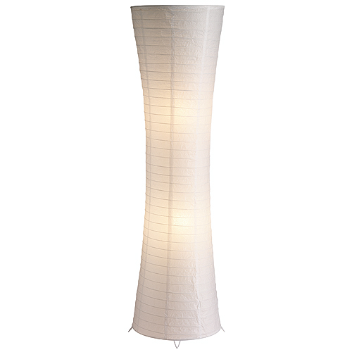 "Floor Lamp 50,39"" - White"