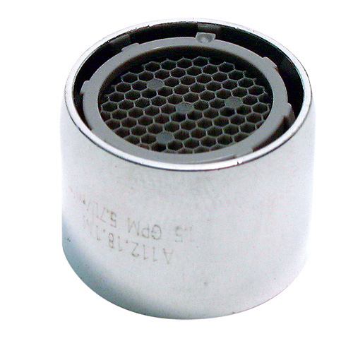 Universal Aerator with Female-Thread Adapter 55/64""