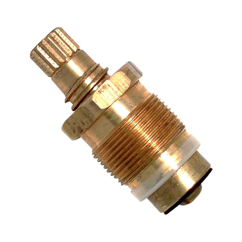 """Cuthbert"" faucet cartridge"