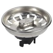 Sink Strainer - Stainless Steel