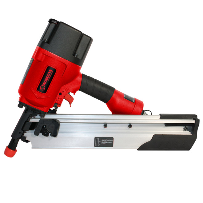"Framing Nailer - 2"" to 3 1/2"" - 28°"